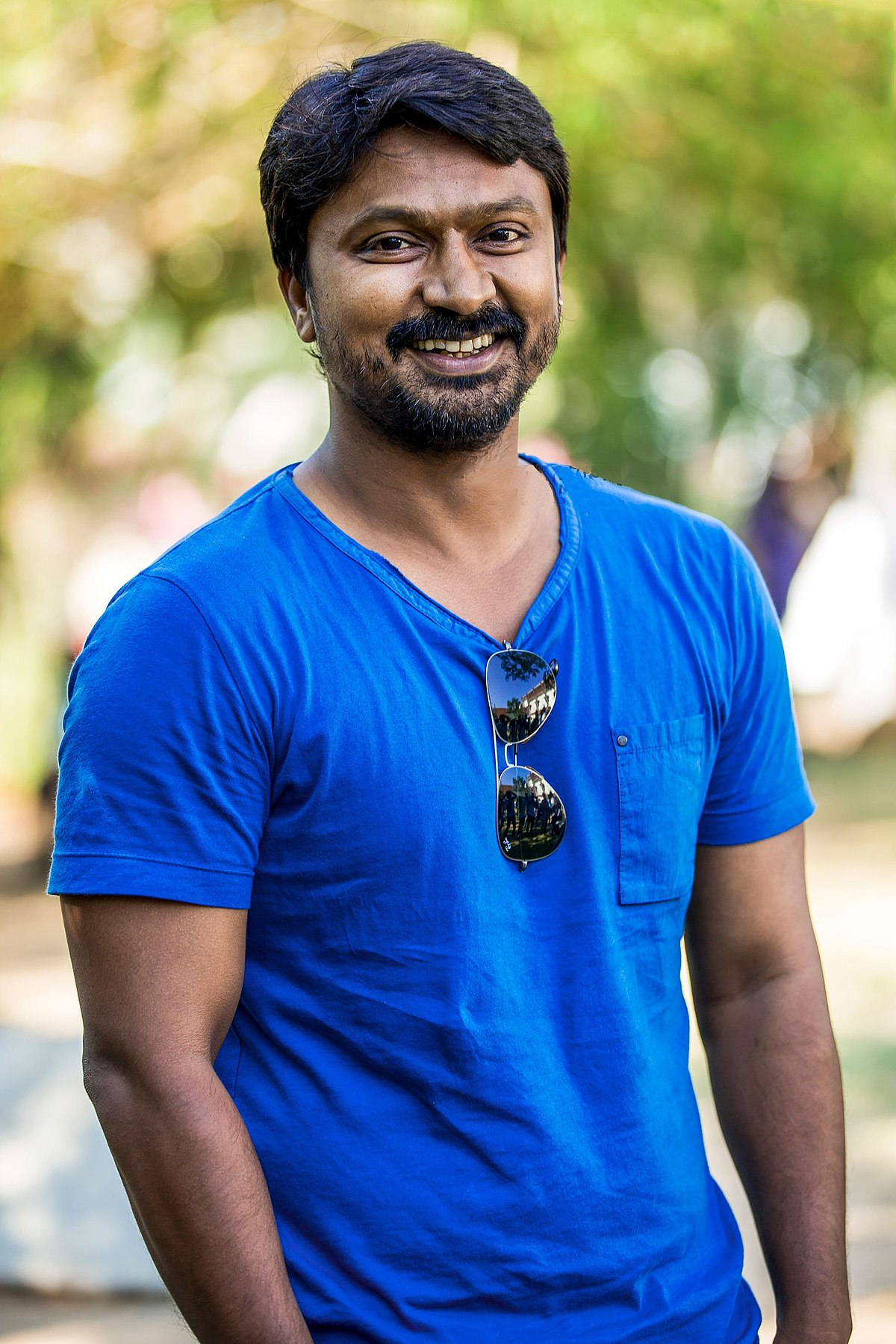 krishna tamil actor wikipedia