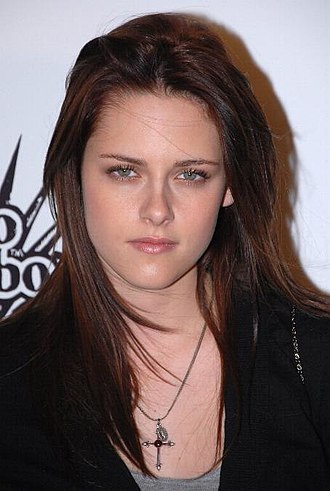 Kristen Stewart - Stewart in 2007