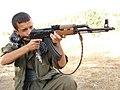 Kurdish PKK Guerilla (11485461986).jpg