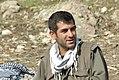 Kurdish PKK Guerilla (11497322844).jpg