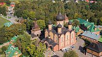 Kuremäe kloostri hooned õhust edela nurk.JPG