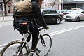 Kurier rowerowy warszawa.JPG