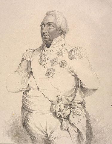 М.И.Кутузов. Д. Хопвуд, 1813г.