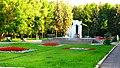 Kuz'minky. Moscow, Russia. - panoramio - Oleg Yu.Novikov (1).jpg