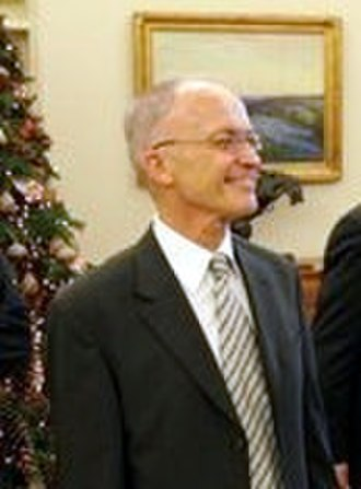 Norwegian School of Economics - NHH alumni Finn Kydland was awarded the Nobel Prize in Economics in 2004 (with Edward C. Prescott) for his contributions to dynamic macroeconomics