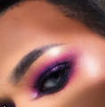 Kylee Fleek Purple Sexy Smokey Eye.png