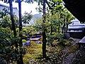 Kyoto Daigo-ji Omote-Shoin Garten 1.jpg