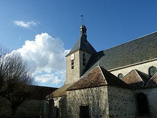 Marnay-sur-Seine Commune in Grand Est, France