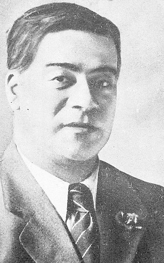 Luis Emilio Recabarren - Luis Emilio Recabarren