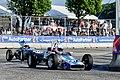 L16.51.42 - Historisk Formel - 31 - Corami MkI, 1974 - Ib Rasmussen - heat 1 - DSC 0233 Balancer (36981187623).jpg