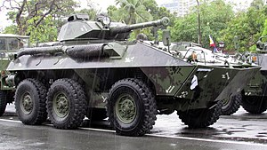 LAV-300 Vehicle @ 2018 Kalayaan Parade.jpg
