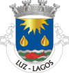 Coat of arms of Luz