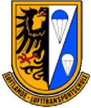 Army Training Schools - Image: LL LTS (V1)