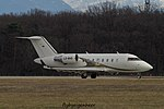 LZ-BVD Bombardier CL-600-2B16 Challenger 605 CL60 - VBC Air (33142501976).jpg