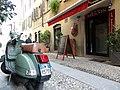 La Petite Cave Bar a Vin Milano, 2013.jpg