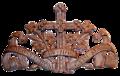 La Royante Aubagne en Provence Logo.png