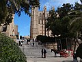 La Seu, 07001 Palma, Illes Balears, Spain - panoramio (18).jpg