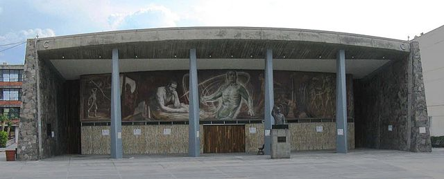 La filosofía y la ciencia (1965) at the University of Guadalajara