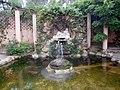 Laberint d'Horta - Egèria.jpg