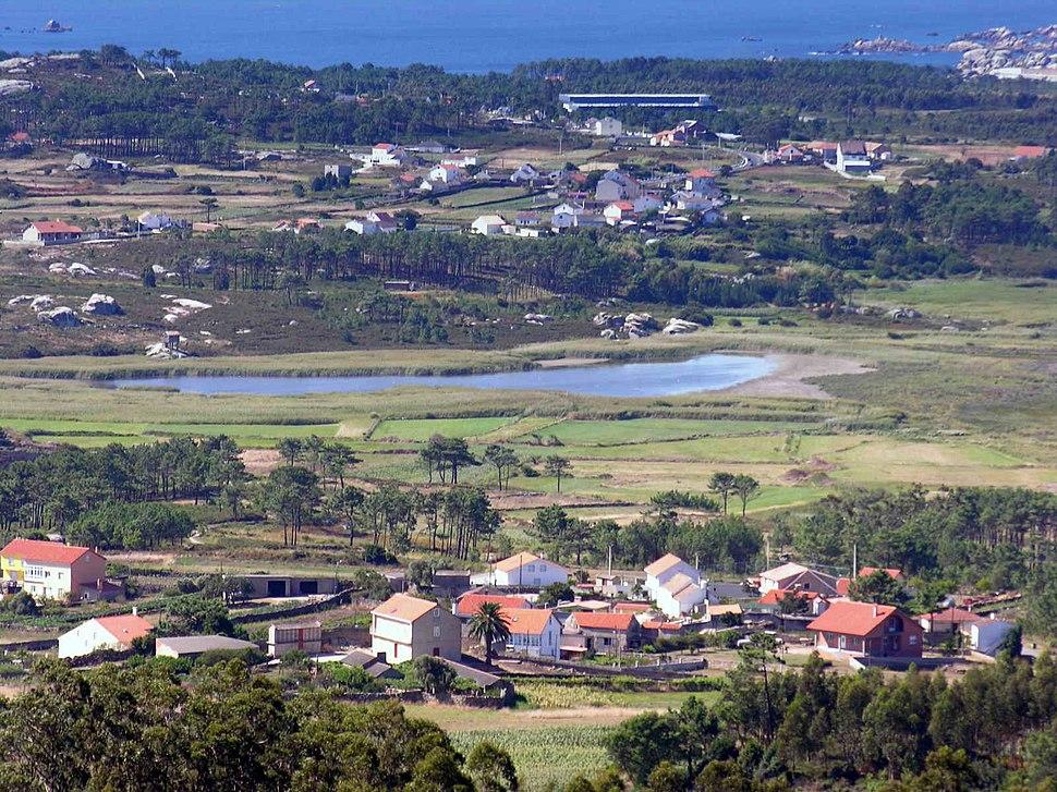 Lagoa de Vixán11eue