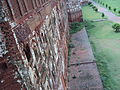 Lahore Fort garden.JPG