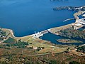 Lake Norman & Cowans Ford Dam (North Carolina, USA) 2.jpg