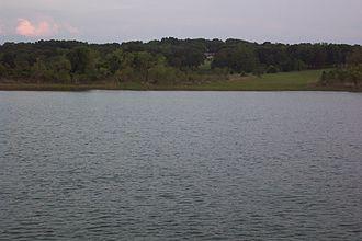Texoma - Lake Texoma