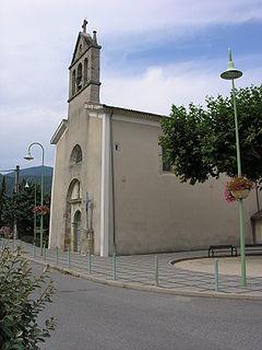 Lalevade-dArdèche Commune in Auvergne-Rhône-Alpes, France