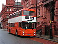Lancashire United Transport bus 6990 (DWH 706W), 12 November 2006 (10).jpg