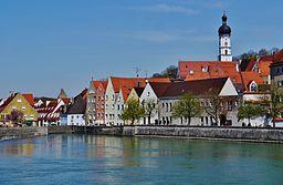 Landsberg Altstadt 2