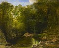 Landscape, River Scene by John Gendall at Royal Albert Memorial Museum.jpg