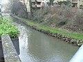 Landzunge Rossneckar Ausgleichs-kanal Uferweg Berme.jpg