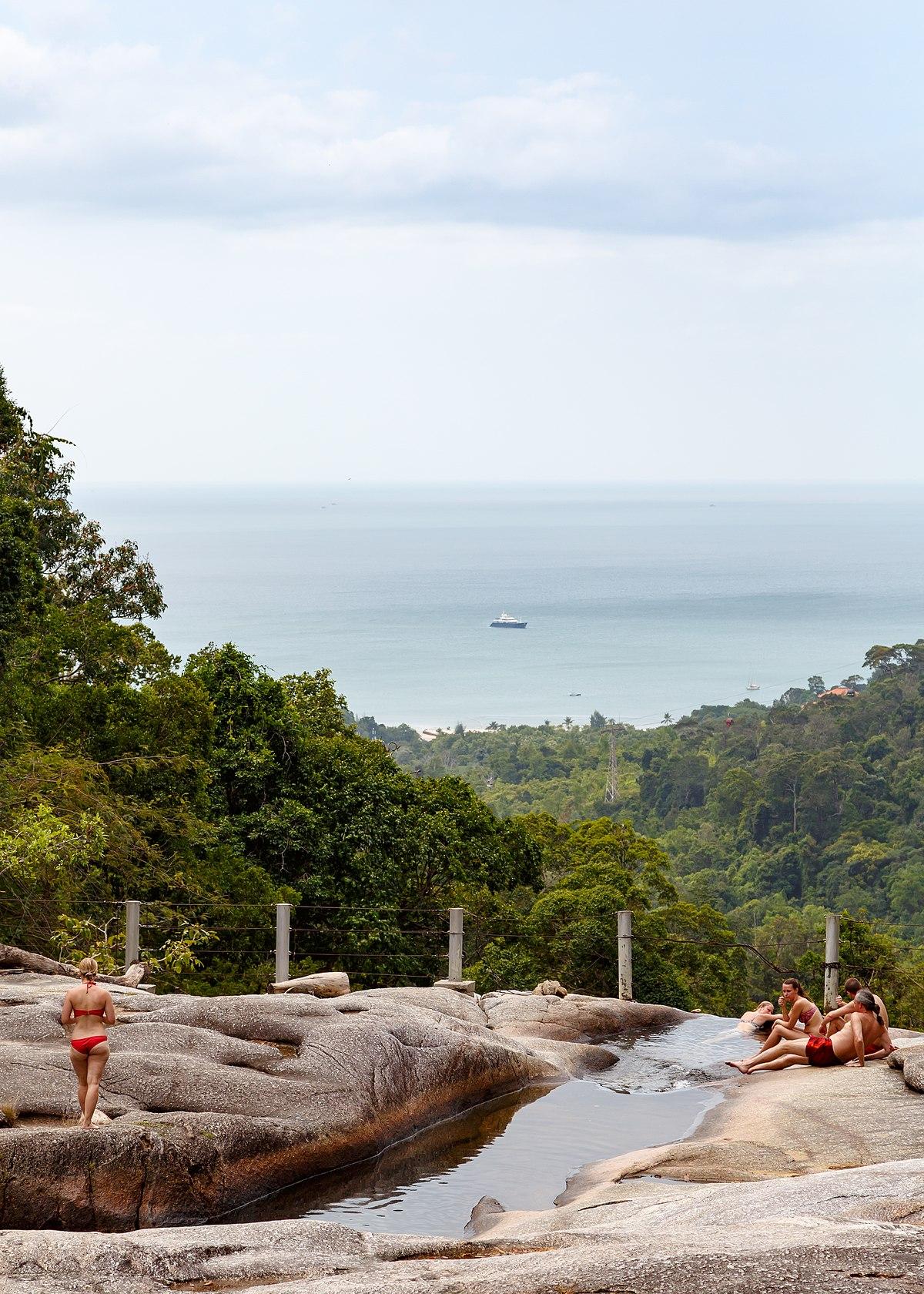 Langkawi – Travel guide at Wikivoyage