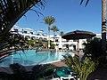 Lanzarote - Hotel Iberostar Papagayo - Appartements - panoramio (1).jpg