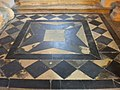 Laon, Chapelle des Templiers - mosaïque.jpg