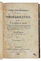 Laplace - Essai philosophique sur les probabilités, 1825 - 235.tif