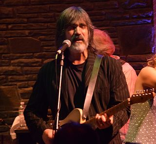 Larry Campbell (musician) American multi-instrumentalist