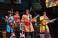 Las Vegas - Yesterday - The Beatles Tribute Show Band (20018900241).jpg