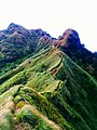 Last trail in Mt. Batulao, Nasugbu, Batangas, Philippines.jpg