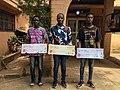 Lauréats WLA 2019 Bénin.jpg