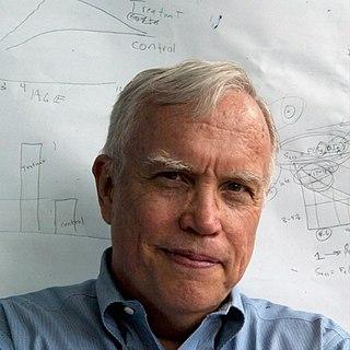 James Heckman American economist (born 1944)