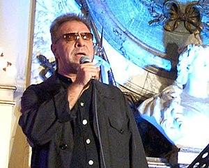 León Gieco - Gieco in 2005
