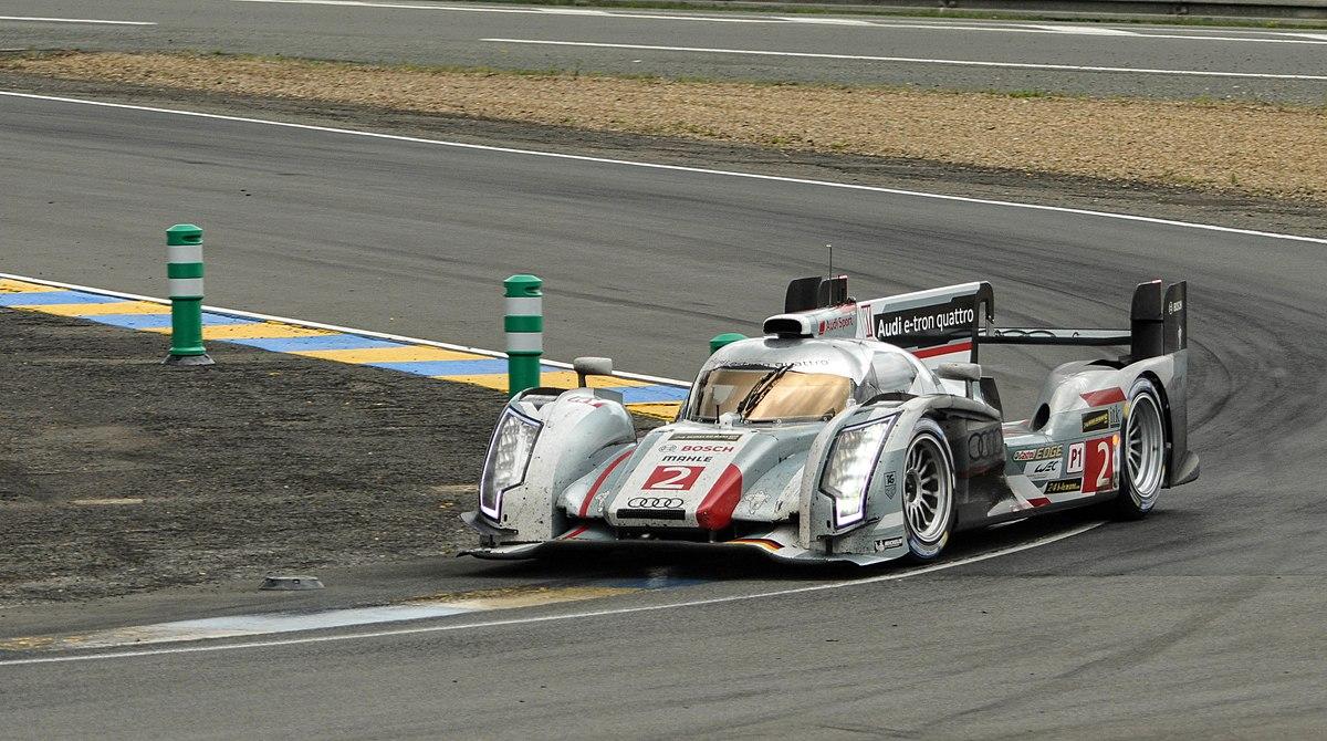 Audi Etron Quattro >> 2013 24 Hours of Le Mans - Wikipedia