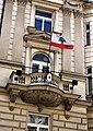 Lebanese embassy Lazarska 6211v.jpg