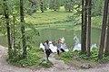 Lech de Ciaulonch Ncisles Gherdëina yoga.jpg