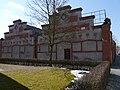Lederhalle Kirchhain 2013 (Alter Fritz) 09.JPG