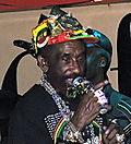 "Lee ""Scratch"" Perry, 2008"