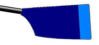 Leeds Rowing Club - Image: Leeds Rowing Club blade