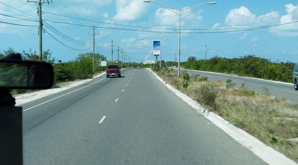 Leeward Highway 1