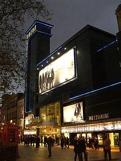 Odeon Leicester Square Wikipedia La Enciclopedia Libre